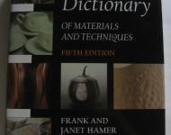 The Potter's Dictionary of Materials and Techniques 5th Edition