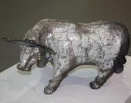 Raku Bull