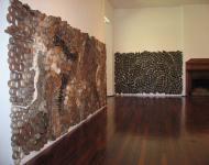 Checking for a Pulse Exhibition Fremantle Art Centre.