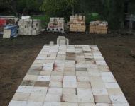 Kiln floor